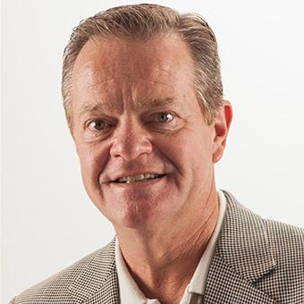 Rick Schardein, President