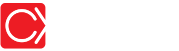 CurrentTrack - White Logo